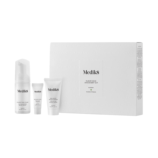 Clear Skin Discovery Kit
