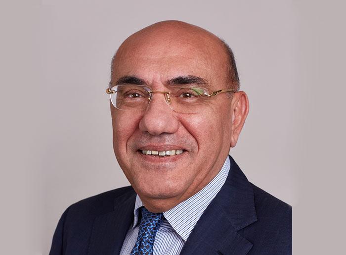 Dr Adel Soliman