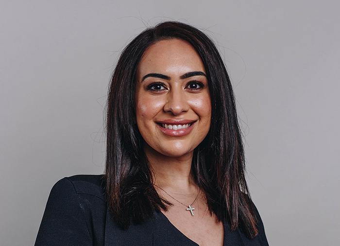 Monica Soliman